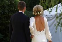 wedding. / by Harris Parker