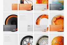 Brochure, Editorial and Layout