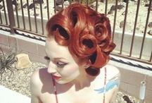 Hair Do's!! / by Denise Castillo
