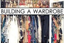 Dream wardrobe / Hope I have all of these in my closet! / by Kimmy