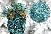 Christmas Decorations / by Melodee Paul