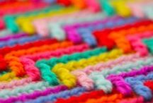 Crochet <3 / by Gii Gi