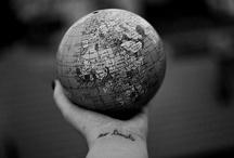 Pinspiration: RIMOWA Travels / by BPCM
