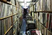 Vinyl Love / by Denise Castillo