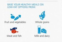 Health related infographics / by Novo Nordisk
