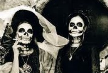 Dia de los Muertos / by Karla Arroyo