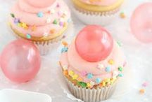 Cupcakes / All things cupcake