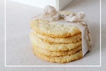 Cookies / The ultimate collection of cookies from blogs I love.
