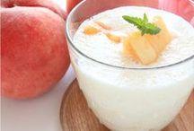 juice & smoothie