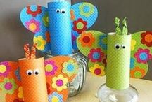 crafts for young ones