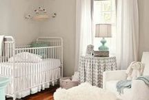 Minis with Style / Little ones need some design love too! / by Julia Lauve