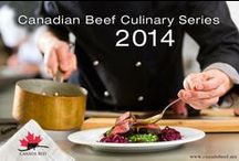 Canadian Beef Culinary Series with Air Canada Vacations / Now travelers staying at the Karisma Resorts in Mexico can enjoy Canadian beef