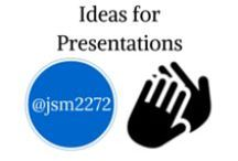 Stories for Presentations & Keynotes / Collection of resources to use in presentations and keynotes.