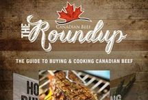#CDNbeefRoundup App / Canada Beef has a new app for iPhone and Android!