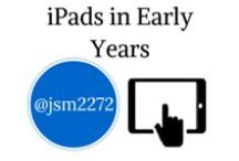 iPads in the Early Years / Examples of using iPads in the Early Years via @jsm2272