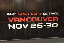 #CDNbeefFuelingTheCFL Grey Cup Weekend! / #CDNbeefFuelingTheCFL Grey Cup weekend in Vancouver