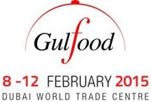 #Gulfood2015 / Images from the Gulfood event in Dubai. Gulfood  is the World's Biggest Annual Food & Hospitality Show.