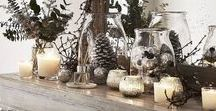 Let's 'Hygge' - with The White Company / Hygge or Hoo Gah is all about embracing the winter months.  Learning to love the cosy, light candles, read books and create a warm environment to spend time with your loved ones. A collaborative board with The White Company.