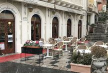 Wunderbar Caffè Taormina / Bar - Ristorante