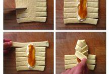 Pasticcini / Idee cucina