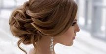 WEDDING (hair)