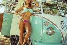 VW Camper Vans / Some of our Favs campers from around the net