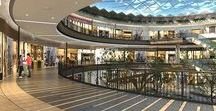 Archviz - Retail / Shopping Malls / Architectural Visualization