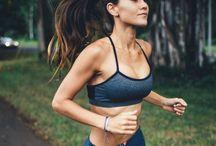 ☾ health & fitness