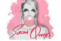 ♡Scream Queens♡