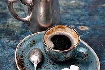 Coffee & Chocolate lovers