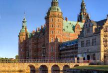 Travel to Denmark