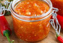 Sauce/dips