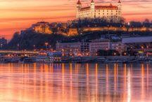 Travel to Slovakia