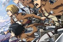 ➳Attack On Titan