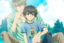 ✷Super Lovers✷