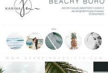 eCommerce Branding / Branding, ecommerce, e-commerce, brand identity, business, online business
