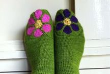 Knitting LOVE / Projects I find inspiring or just beautiful to look at.