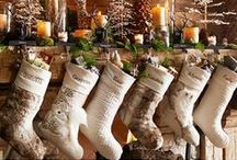 It looks a lot like Christmas / #Christmas #Christmas Decor