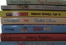 Books! / by Mary Schumacher