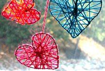 craft ideas / by Sally Jackson