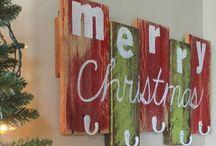 christmas idea / by Sally Jackson