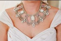 Casamento: Colares / Wedding: Necklaces