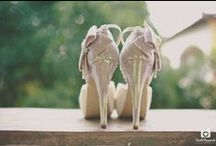 Casamento: Sapatos / Weddding: Shoes