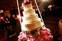 Casamento: Mesas Bolo / Wedding: Cake Tables