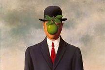 Art: Surrealism / by Denis Orsinger