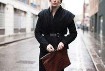 Fashion Inspiration - Women / by Anouck Richard