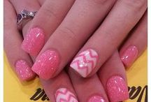 Nails Galore  / by Kristy Bussard