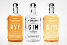 Brand: Whiskey / by CooperHouse