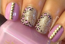 nails  / by Rachel S