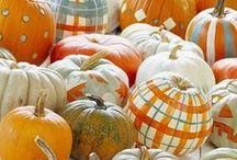 Halloween, Samhain, Fall, Autumn, All Hallows' Eve / Halloween, Samhain, Fall and Autumn Pins!